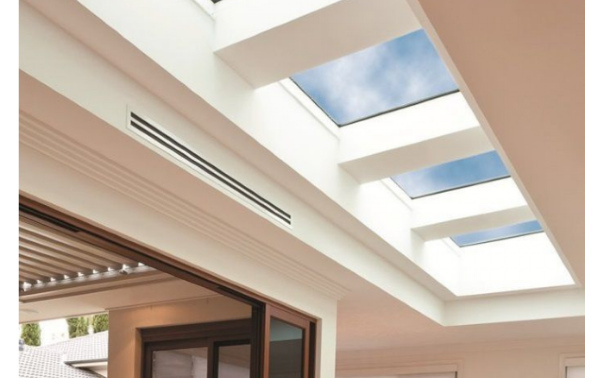 The Positive Impacts of Skylights in your Home