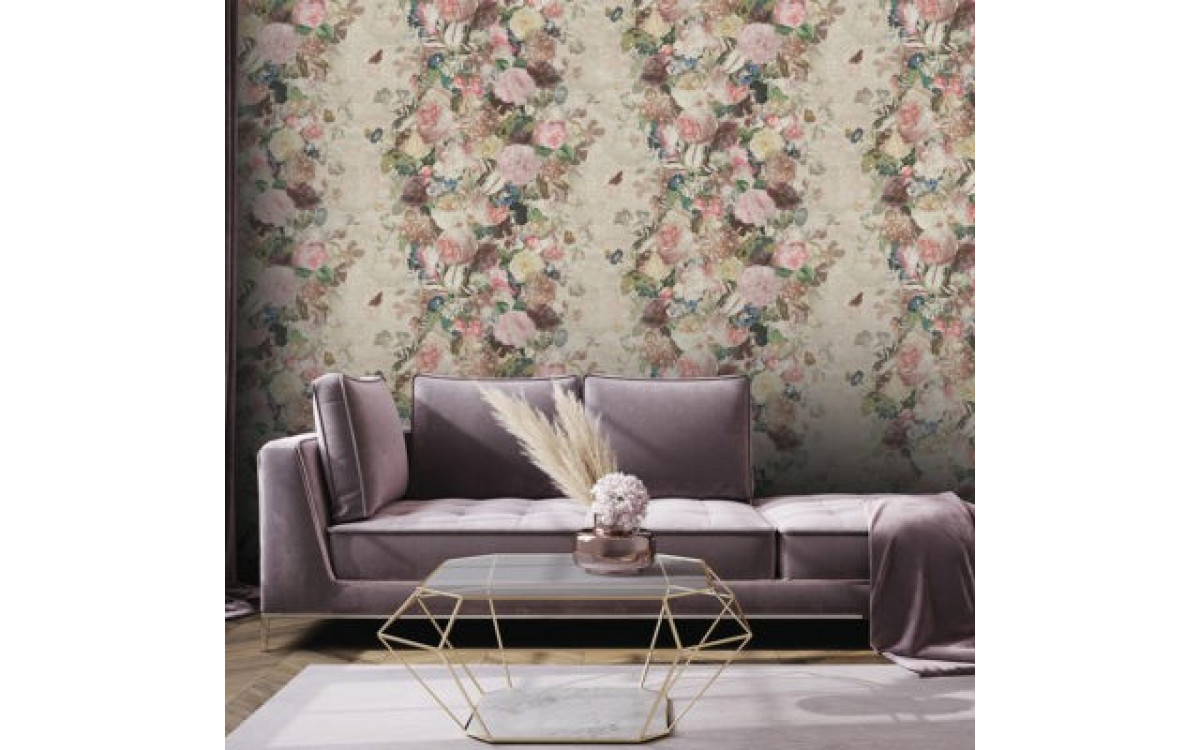 Why Shall You Choose Wallpapers For Your Interior Home Decor?