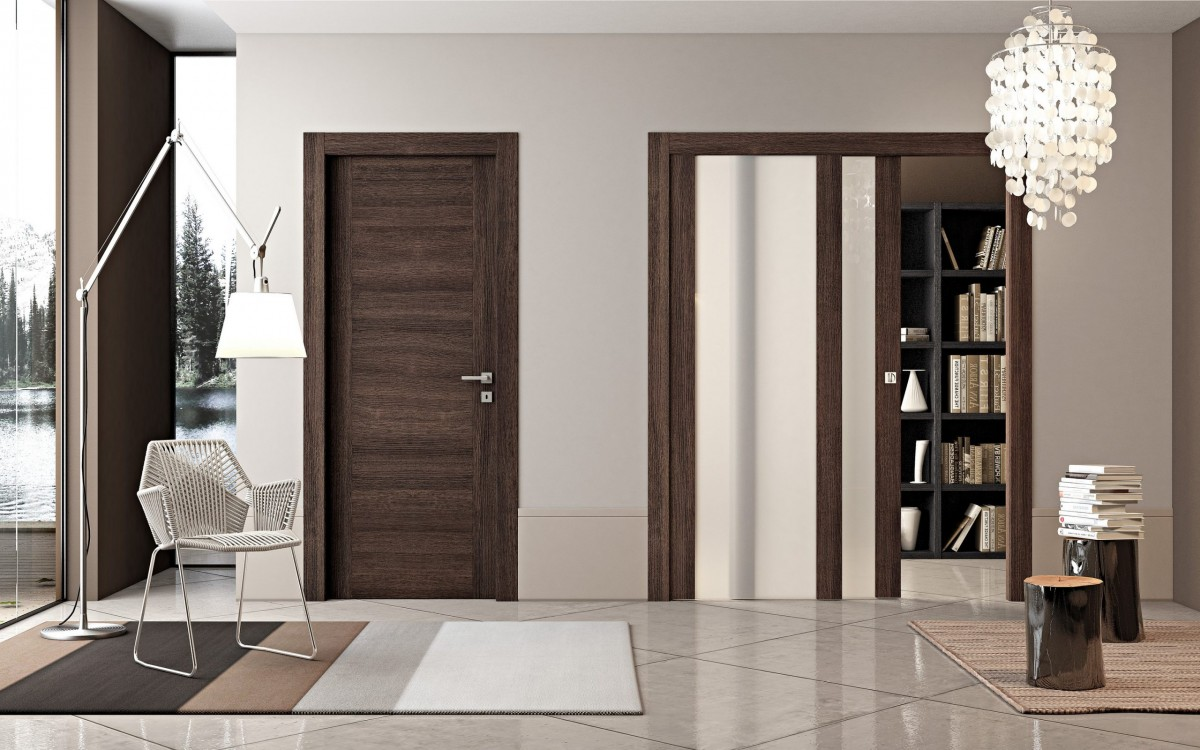 What Door To Pick For Your Home?