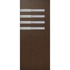1403 Aluminum Door