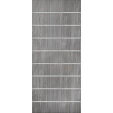 1404 Aluminum Door