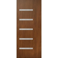 1406 Aluminum Door