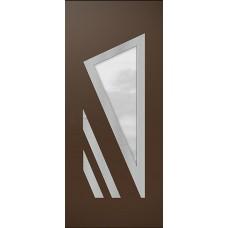 1409 Aluminum Door