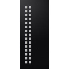 1410 Aluminum Door
