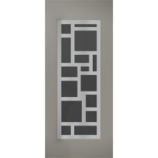 1411 Aluminum Door