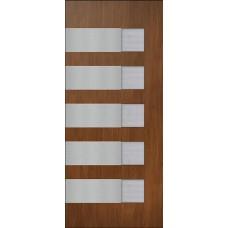 1413 Aluminum Door