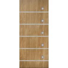 1414 Aluminum Door