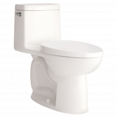 Loft One Pc Toilet