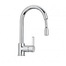 City - Single Hole Basin Faucet 34781