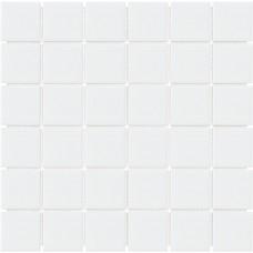 Soho Matte Porcelain White  Mosaics