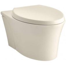 Kohler Compact Elongated Dual-Flush Toilet