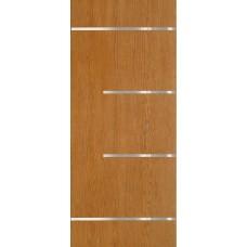 Stainless Steel Oak