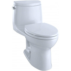 Ultramax® II One-Piece Toilet, Elongated Bowl - 1.28 Gpf