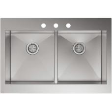 Kohler Vault Kitchen Sink