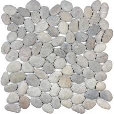 Zen Pebble Mosaics Natural Pebbles Vitality Mica