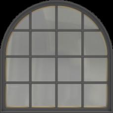 SITELINE WOOD FIXED WINDOW