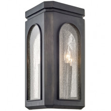 Alton 3 Light 10 inch Graphite Wall Sconce Wall Light