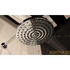 Hansgrohe Shower Head And Shower Arm