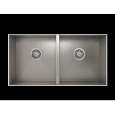 ProInox Double Bowl Undermount Kitchen Sink