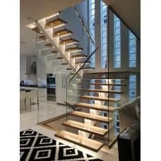Monobeam Stairs