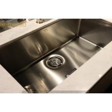 Radius 10 Oaks Kitchen Sink