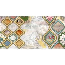 Handmade Wall Tile:300x600 Regal