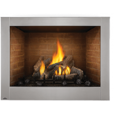 Riverside™ 42 Clean Face Outdoor Fireplace
