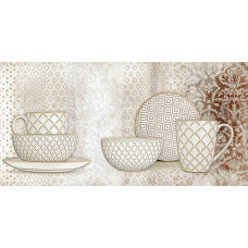 Handmade Wall Tile:300x600 Stylus