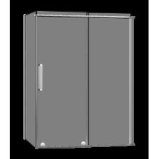 Zitta Slim 60' Shower Door