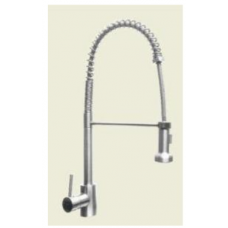 Single Hole Pull Out-Kitchen Faucet