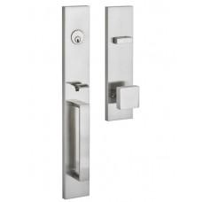 Interior Door Lock BARC-QUADRO-US19