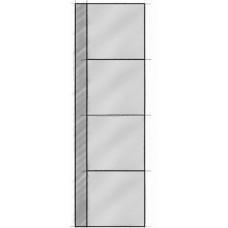 4-Panel Asymmetric