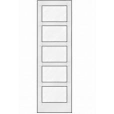 5-Equal Panel