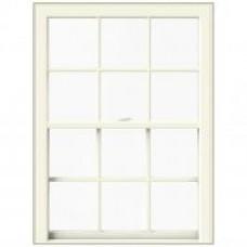 WILLMAR VINYL SINGLE-HUNG WINDOW