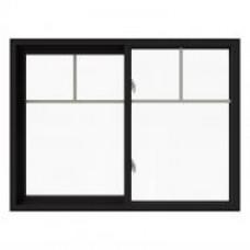 Willmar Vinyl Sliding Window
