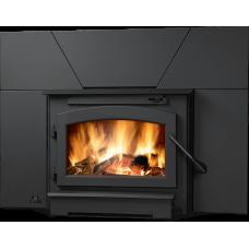 Economizer™ Wood Fireplace Insert