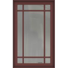 Siteline Wood Casement Window