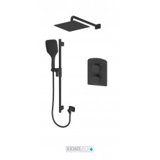 Delano Collection Shower Kit , Two Function