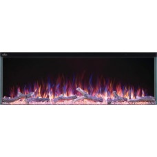 Trivista™ 50 Built-in Electric Fireplace