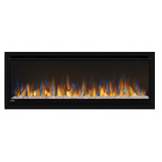Alluravision™ 42 Deep Depth Electric Fireplace