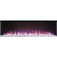 Trivista™ 60 Built-in Electric Fireplace