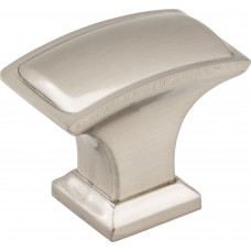 Annadale Rectangle Pillow Top Cabinet Knob
