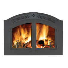 High Country™ 6000 Wood Fireplace