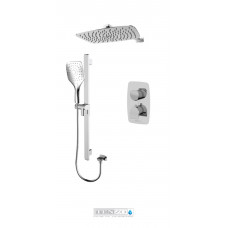 Nuevo Thermostatic Shower Head