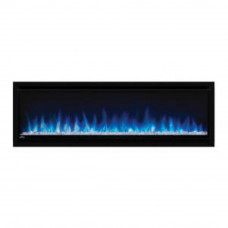 Alluravision™ 50 Deep Depth Electric Fireplace