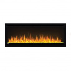 Alluravision™ 42 Slimline Electric Fireplace