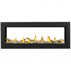 Acies™ 50 See Through Direct Vent Gas Fireplace